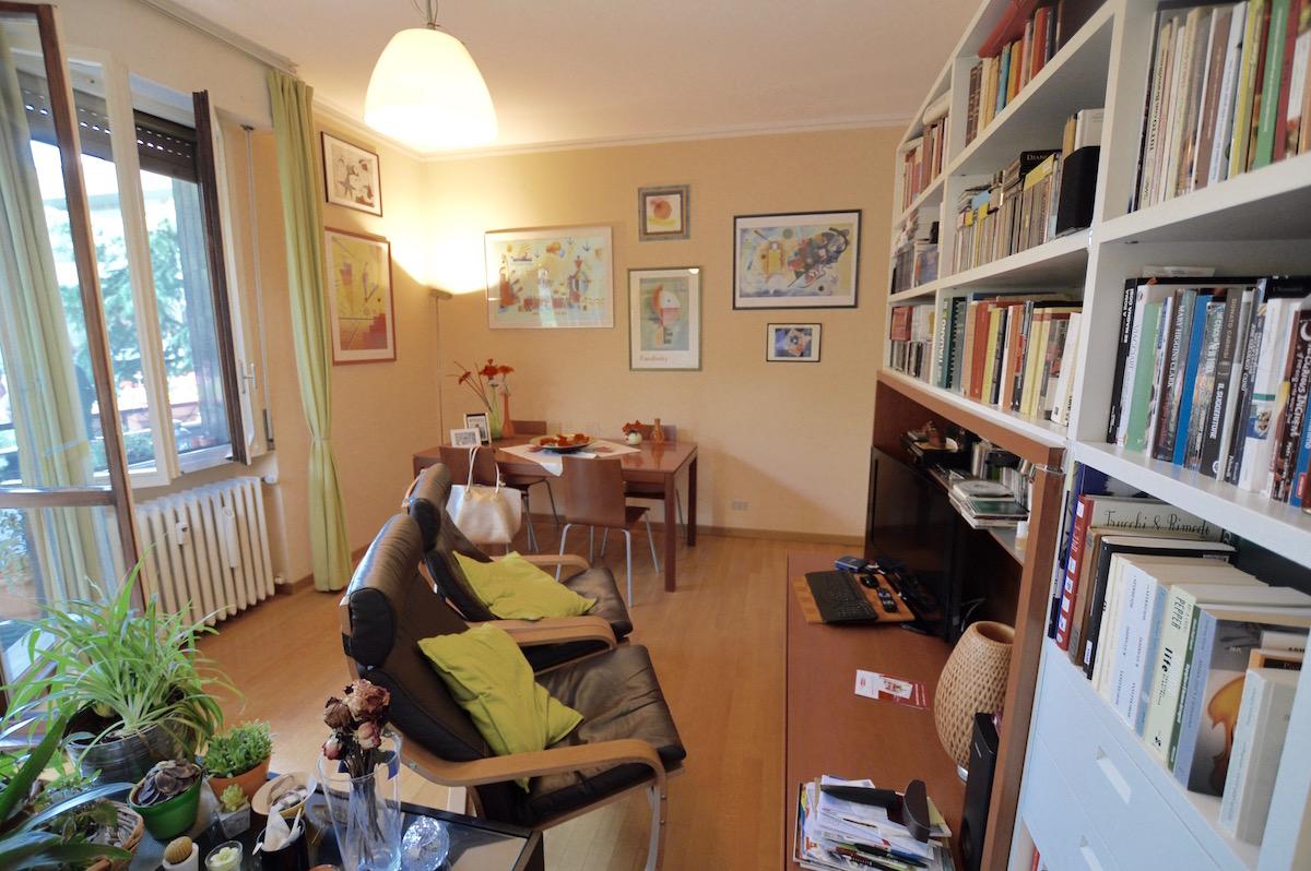 Appartamento in vendita Modena Buon Pastore