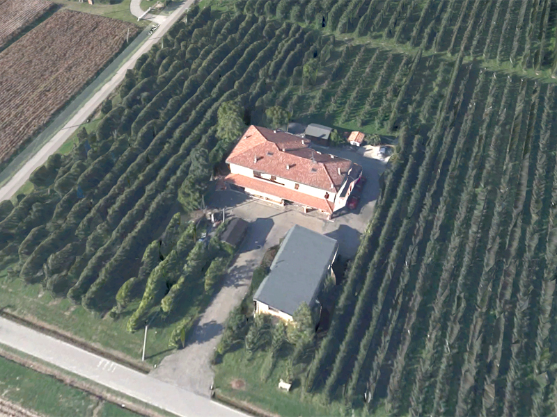 Bifamiliare Porz. in vendita Castelfranco Emilia