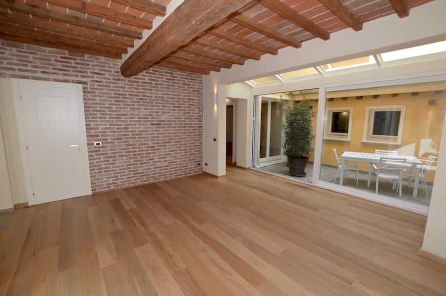 Villa Abbinata in vendita Modena Sant Agnese