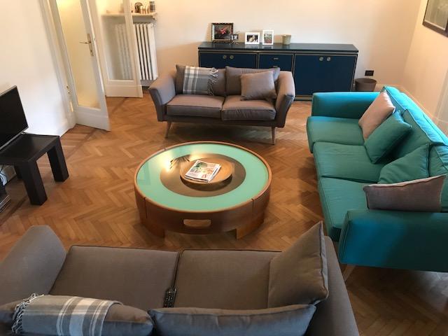 Appartamento in affitto Modena Zona Tempio