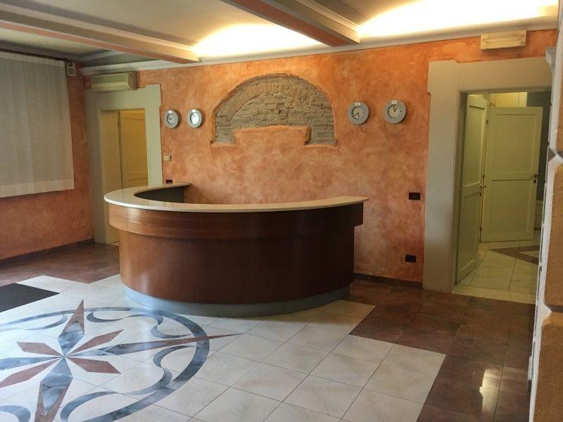 Edificio/palazzo in affitto Modena Zona San Donnino