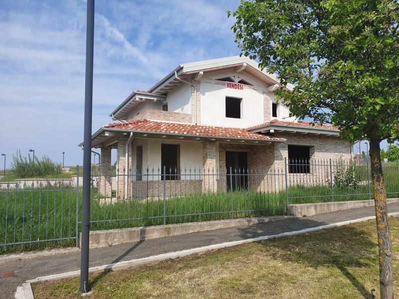 Villa Indip. in vendita Castelvetro di Modena