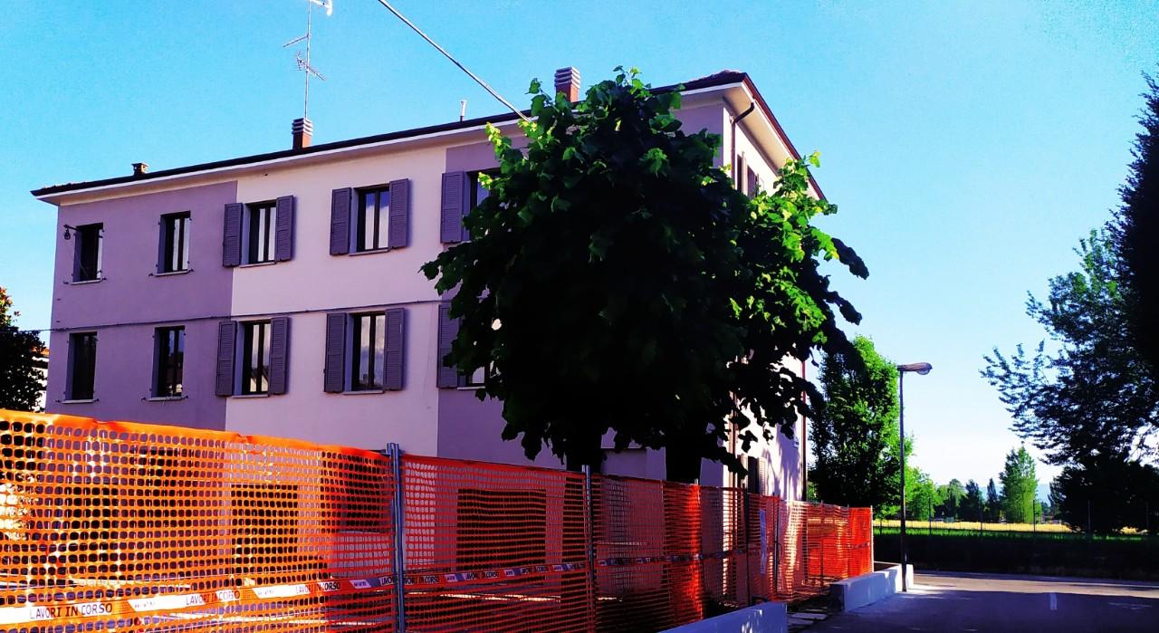 Villetta  in vendita Modena Zona Villaggio Giardino