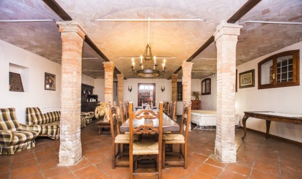 Villa Indipendente in vendita Modena Zona Cognento