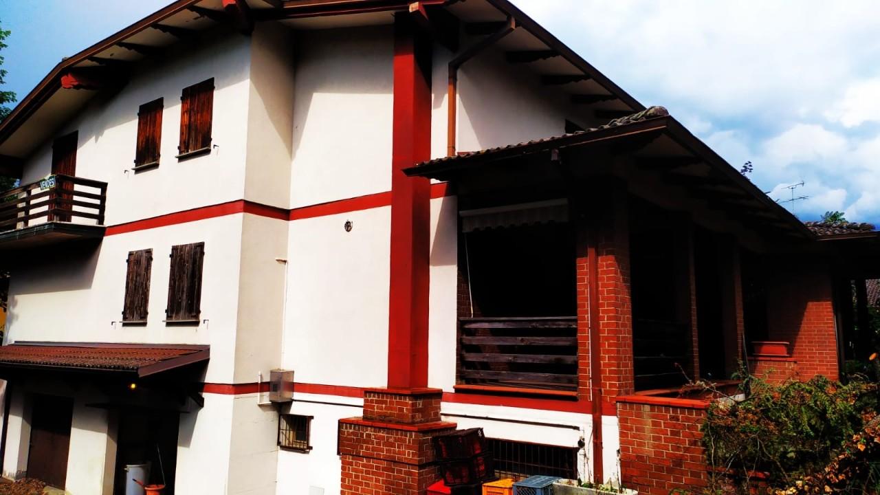 Villa Indipendente in vendita Formigine