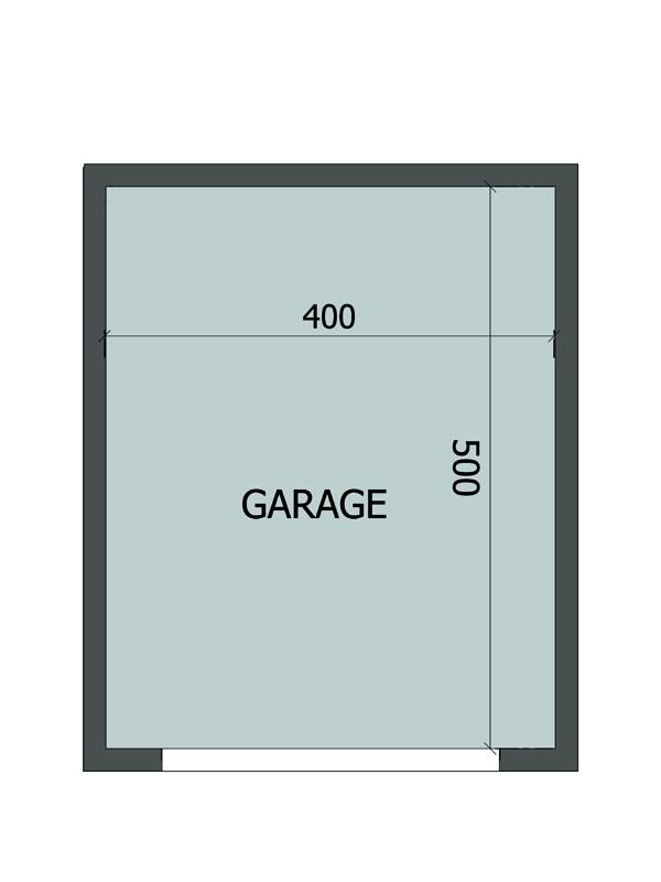 Garage in vendita Modena Zona Centro storico