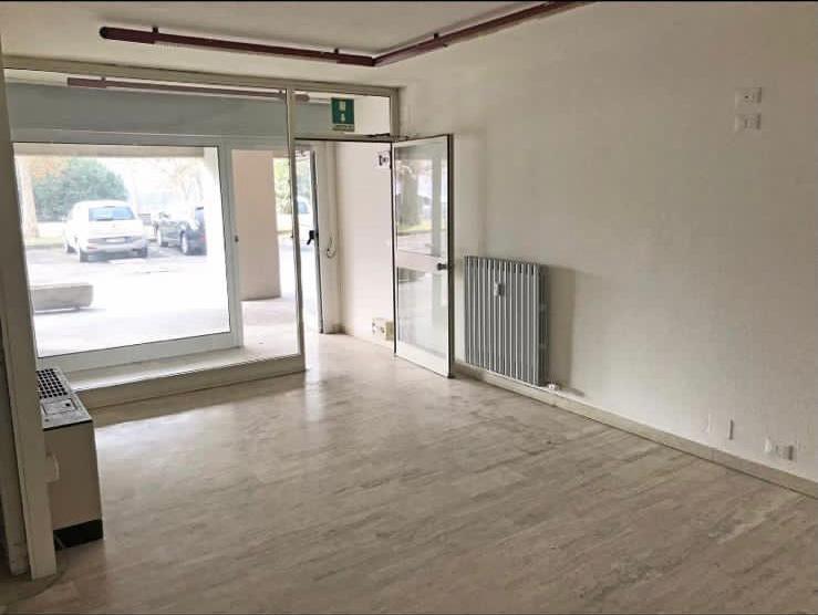 Ufficio in vendita Modena Zona Crocetta