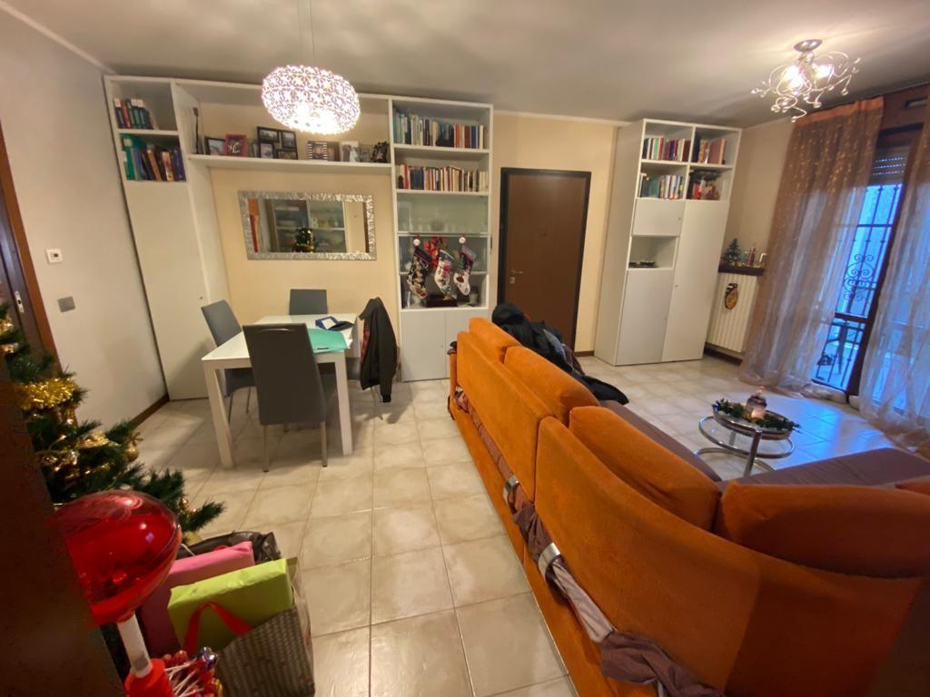 Appartamento in vendita Modena Zona Vignolese