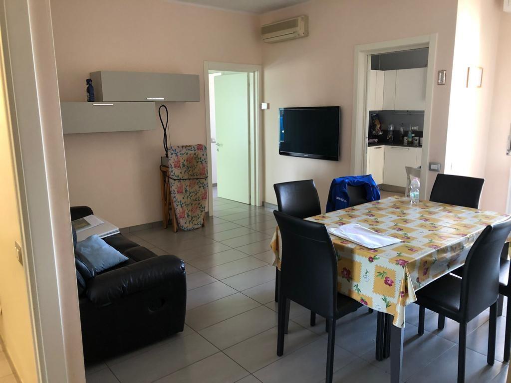 Appartamento in vendita Modena Zona Via Giardini
