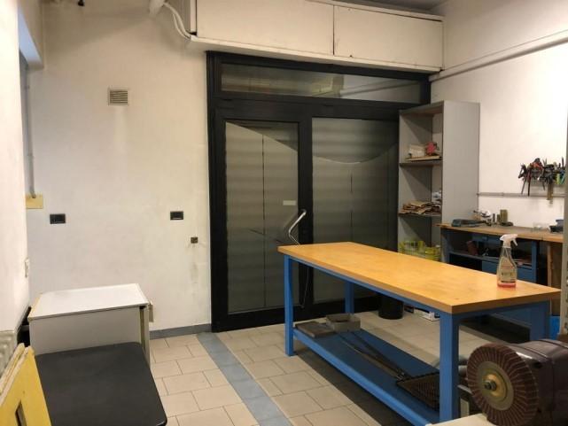 Laboratorio in vendita Modena Vaciglio