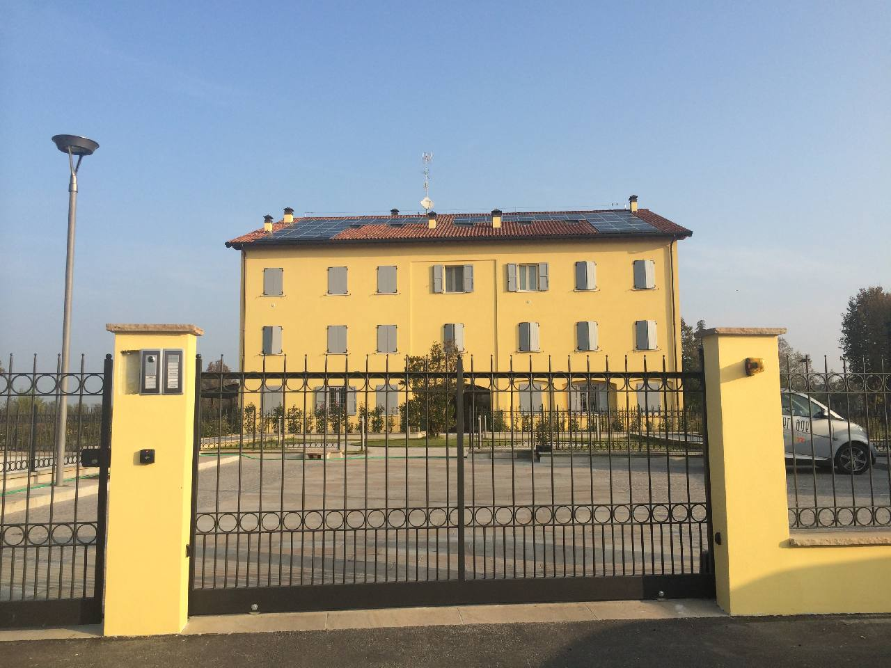 Appartamento in vendita Modena Villaggio Zeta