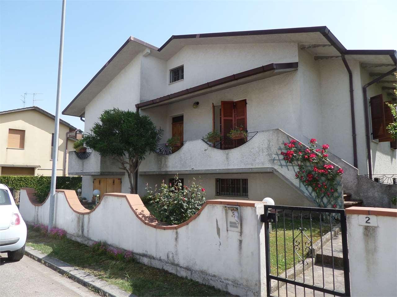 Villa Bifamiliare in vendita Ravenna Zona Piangipane