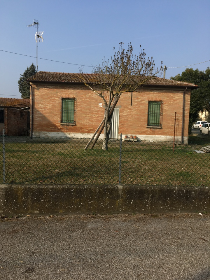 Casa Indip. in vendita Ravenna Osteria