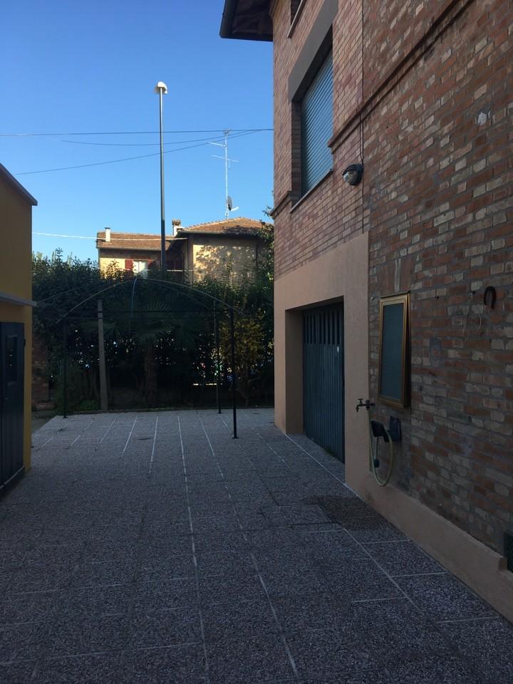 Bifamiliare Porz. in vendita Ravenna Zona Centro storico