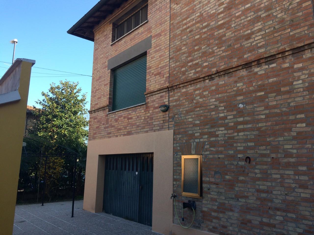 Villa Abbinata in vendita Ravenna Zona Centro storico