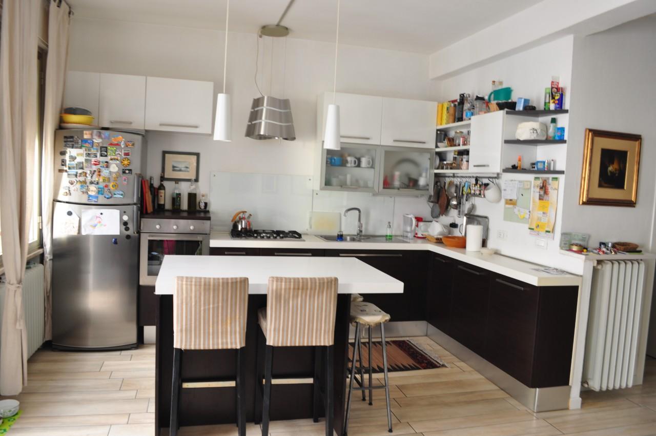 Casa Abbinata in vendita Ravenna Zona Ravegnana