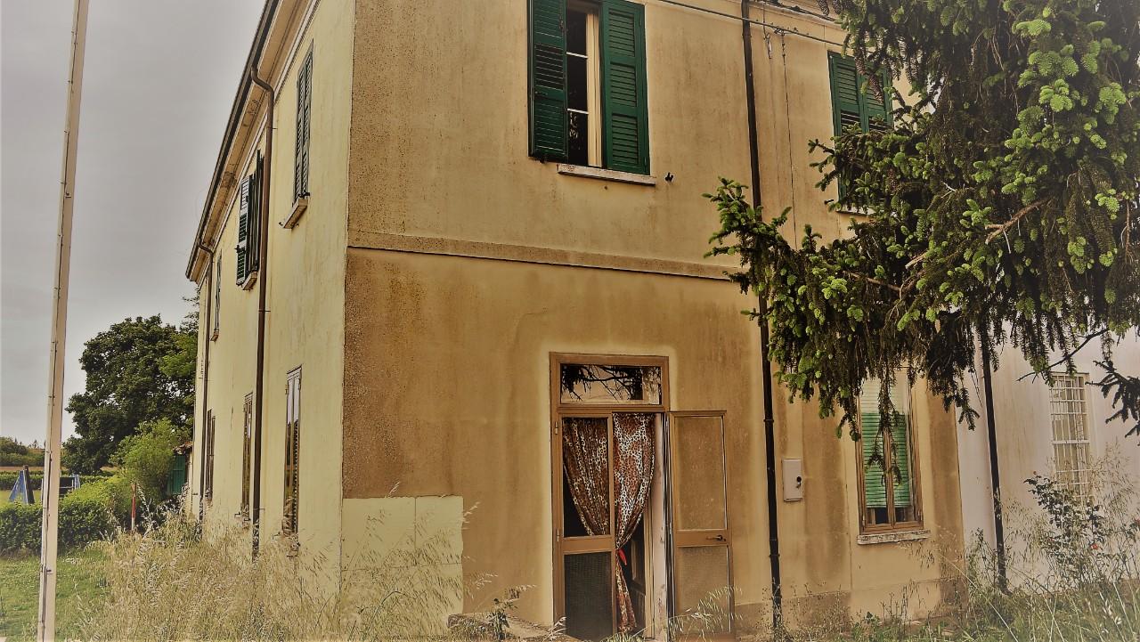Villa Abbinata in vendita Ravenna Zona San Marco