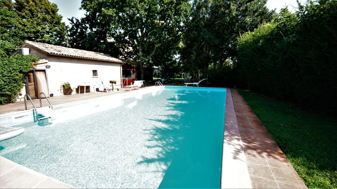 Villa Indipendente in vendita Ravenna Zona Santo Stefano
