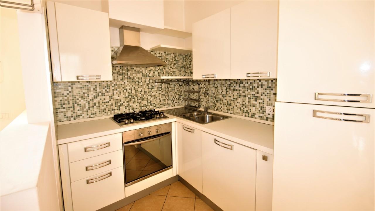 Appartamento in vendita a Ravenna, 2 locali, zona Zona: Longana, prezzo € 96.000 | CambioCasa.it
