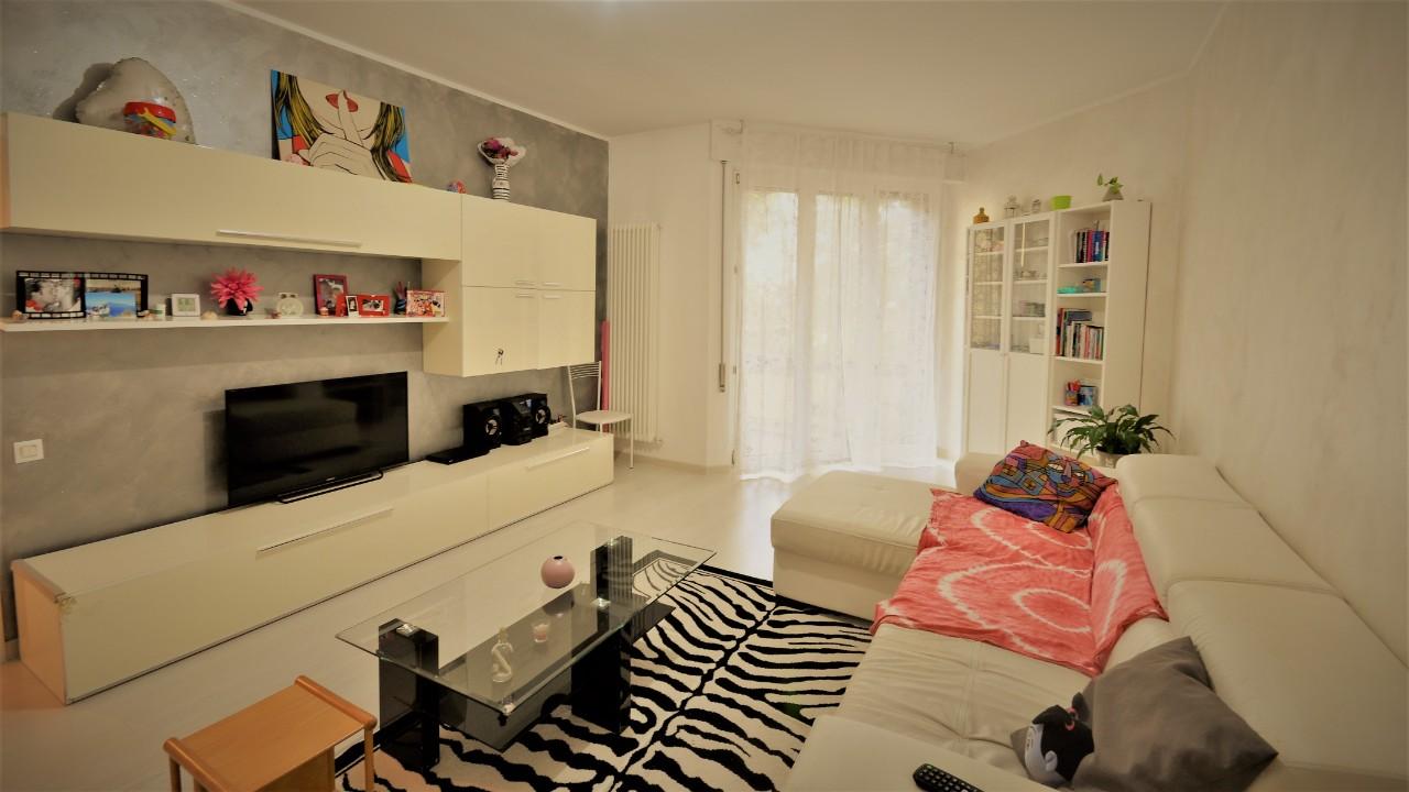 Appartamento in vendita Ravenna Zona Via Mattei
