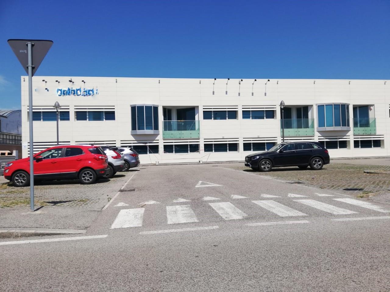 Ufficio / Studio in Affitto a Ravenna