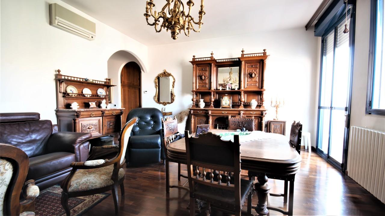 Appartamento in vendita Ravenna Zona Via Rubicone