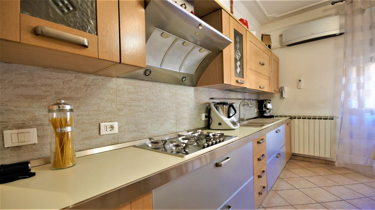 Appartamento in vendita Ravenna Zona Darsena