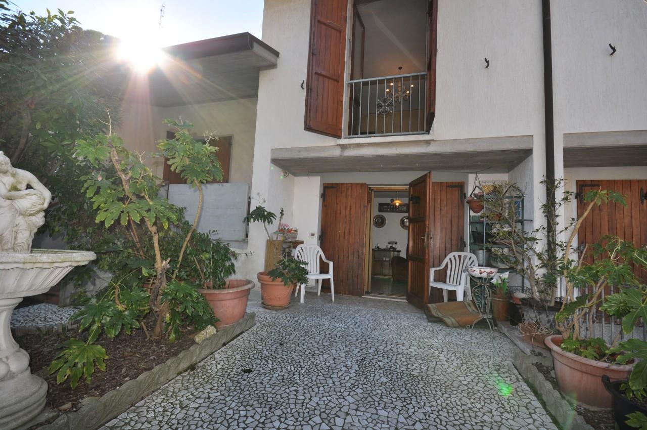 Villetta  in vendita Ravenna Zona Santo Stefano