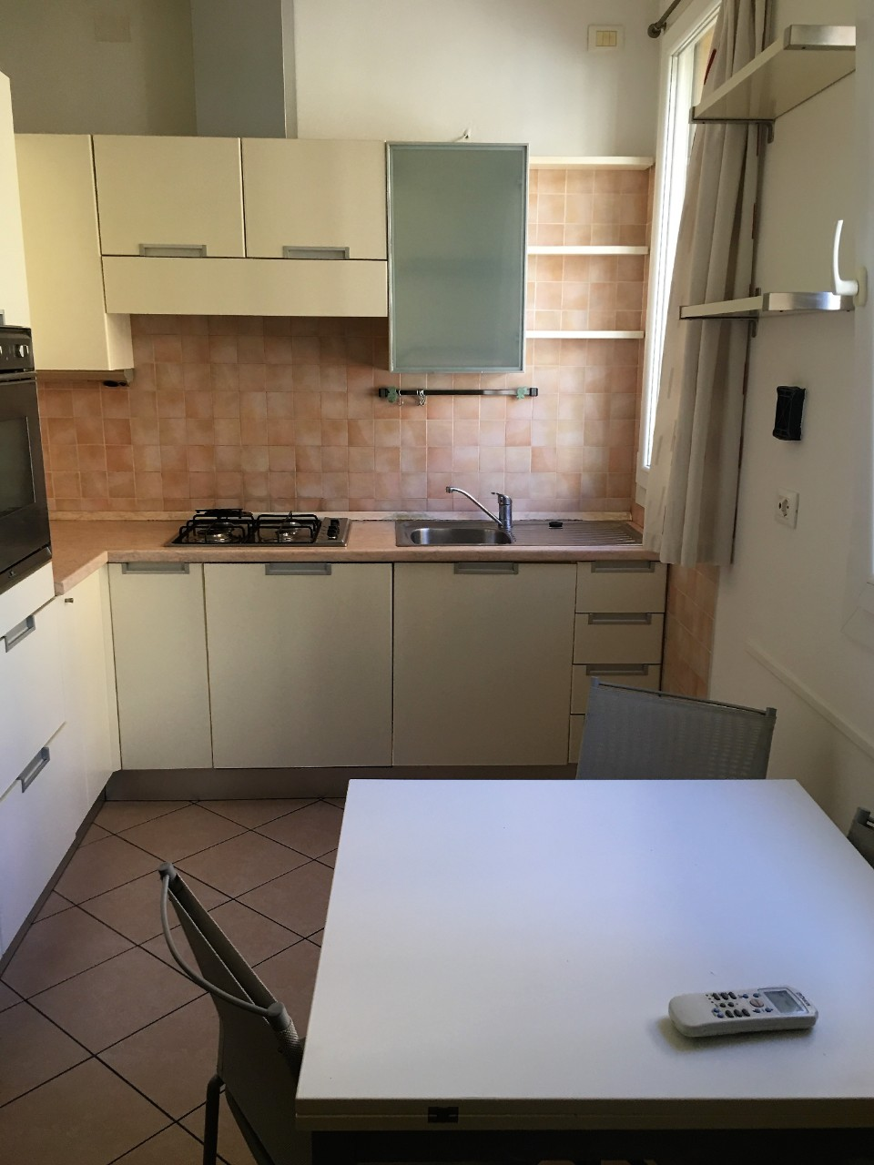 Appartamento in affitto Ravenna Zona San Biagio/San Vittore