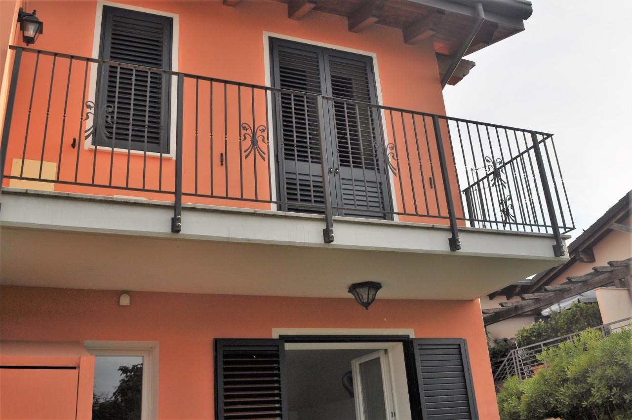 Villetta Di Testa in affitto Ravenna Zona Camerlona