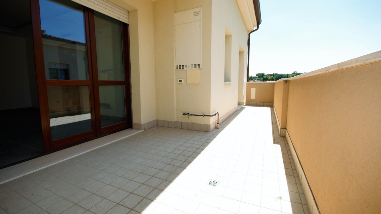 Appartamento in vendita Rimini Zona Corpolo
