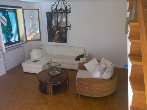 Villa Abbinata in vendita Ravenna Zona Marina di Ravenna