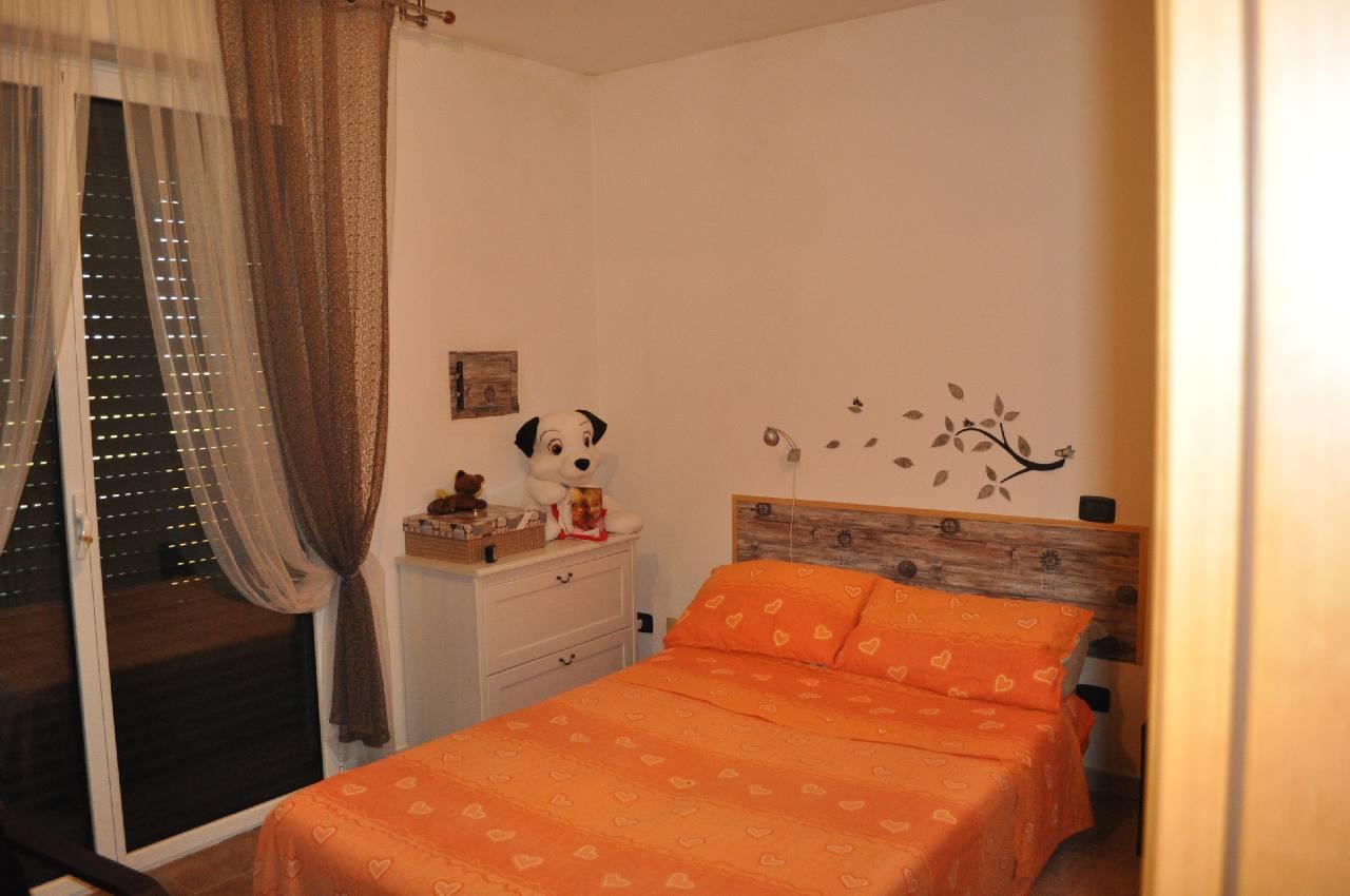 Bifamiliare Porz. in vendita Ravenna Campiano