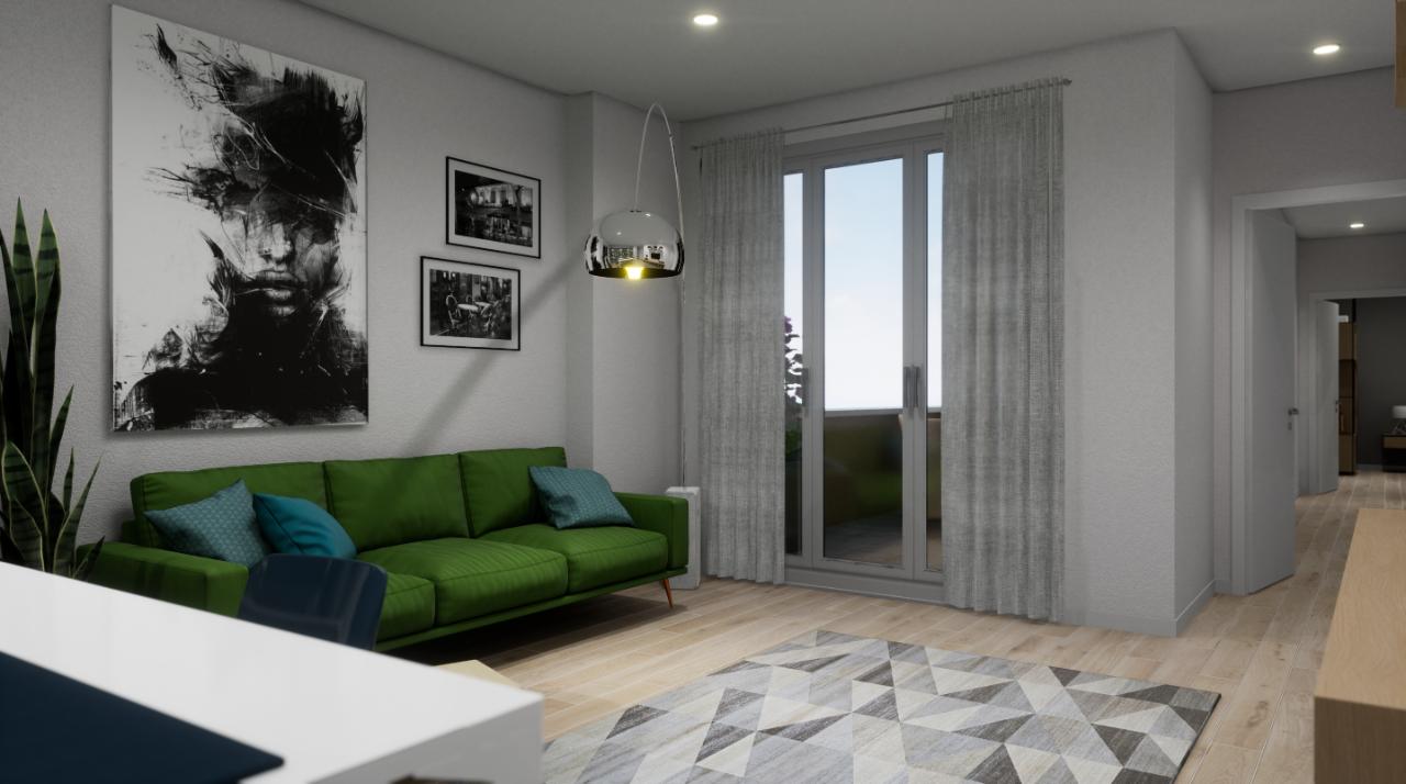Appartamento in vendita Anzola
