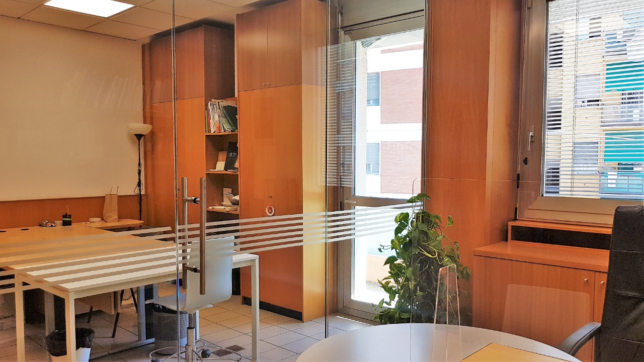 Ufficio in affitto Castenaso