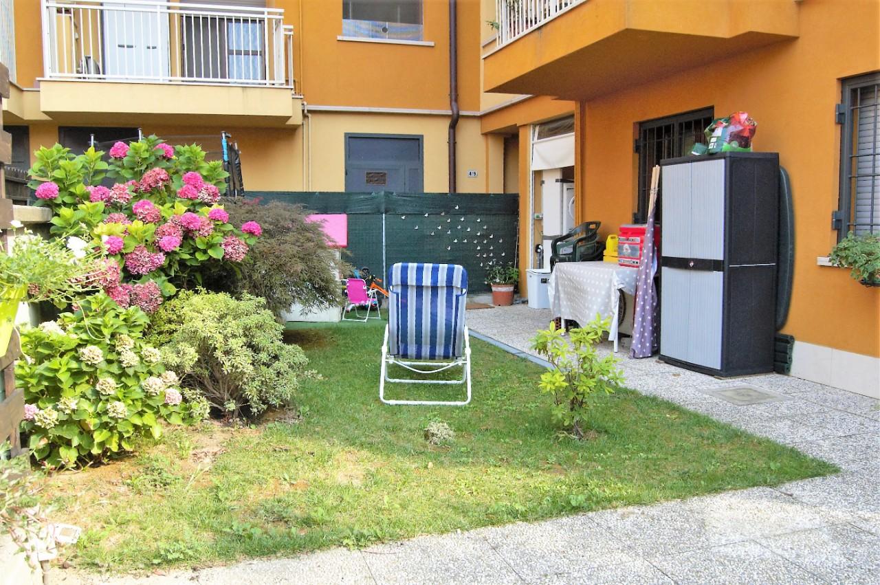 Appartamento in vendita Baricella