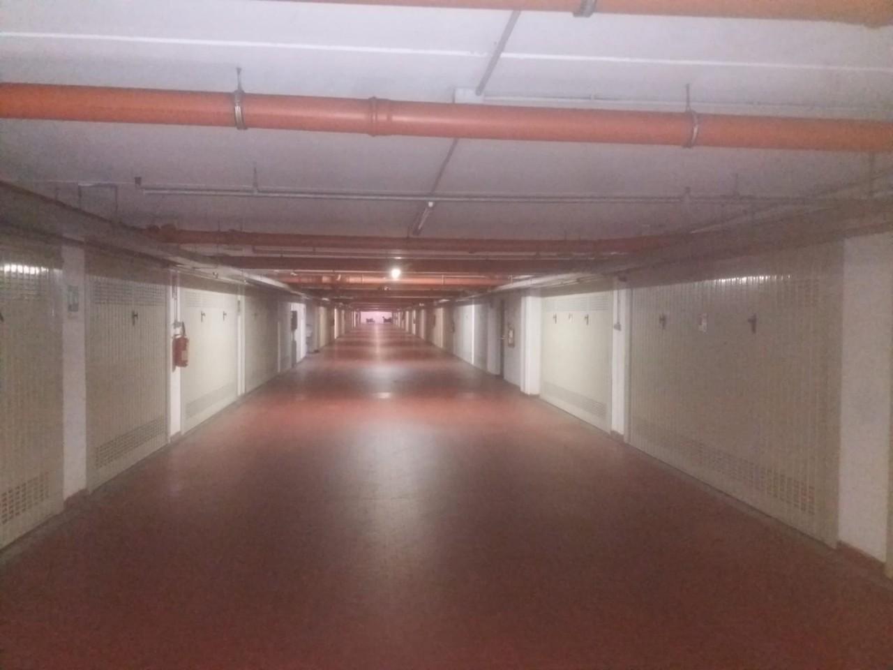 Garage in vendita Bologna Zona Corticella