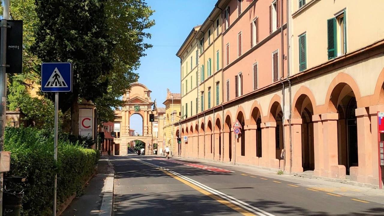 Appartamento in vendita Bologna Zona Saragozza