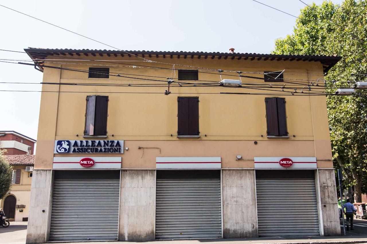 Negozio in affitto San Lazzaro
