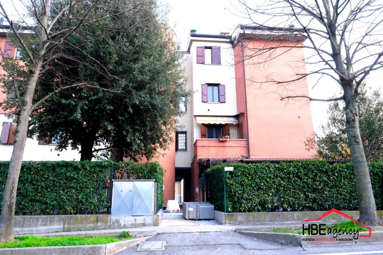 Appartamento in vendita Bologna Zona San Vitale