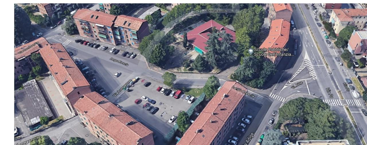 Negozio in affitto Bologna Zona Savena