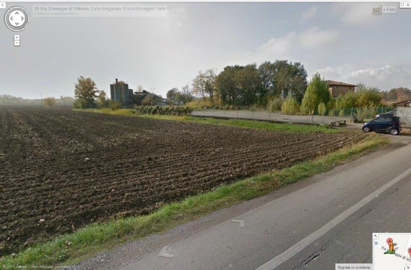 Affitto terreno agricolo, Castel Maggiore