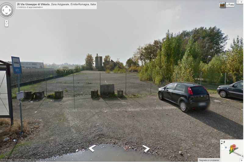 terreno agricolo Castel Maggiore