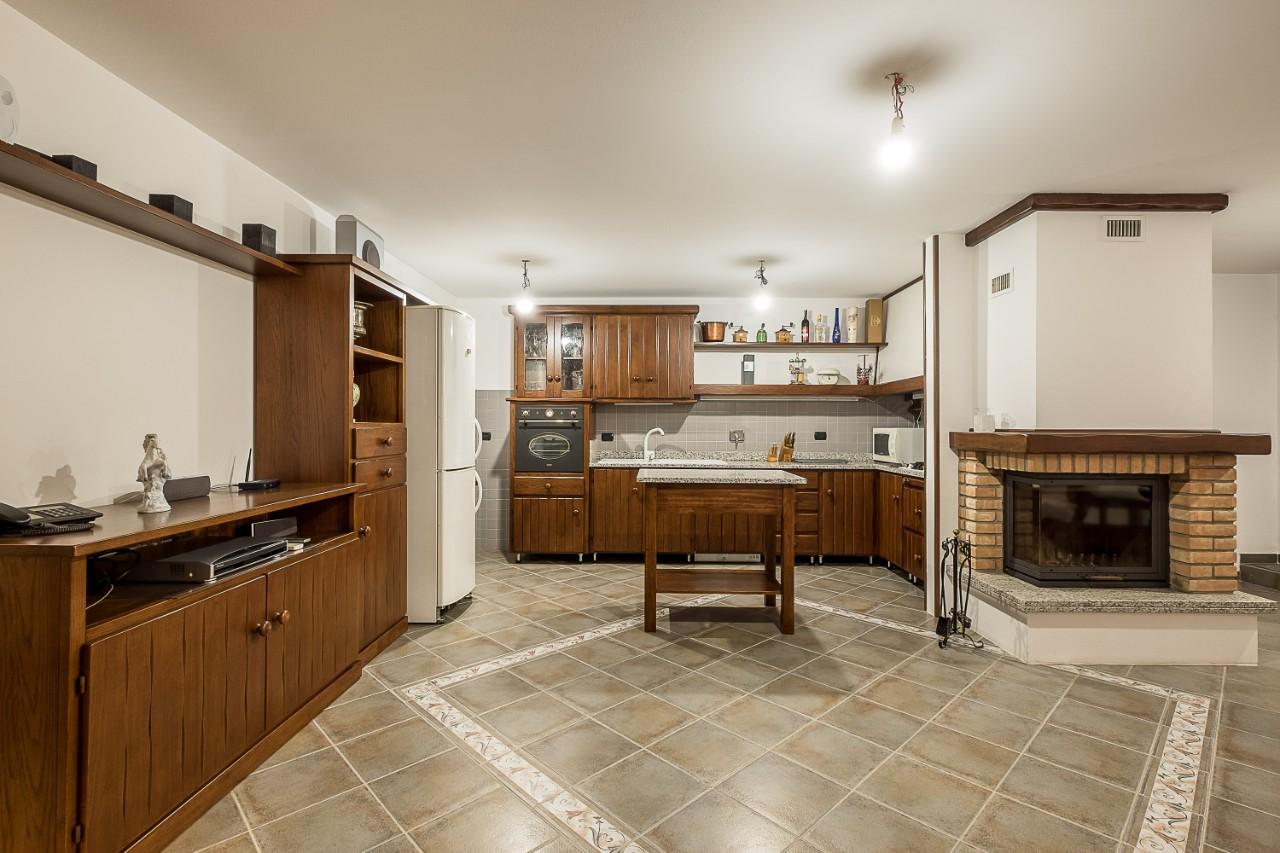 Vendita attico, Castel Maggiore