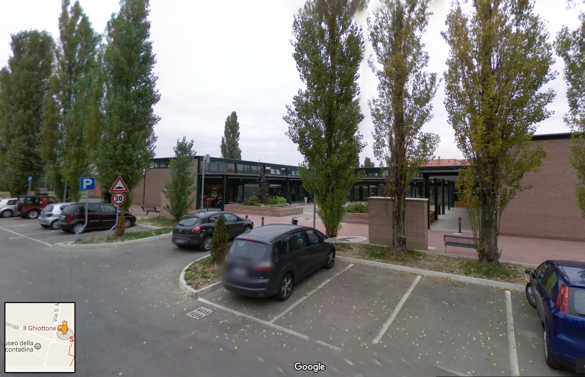 negozio Bentivoglio