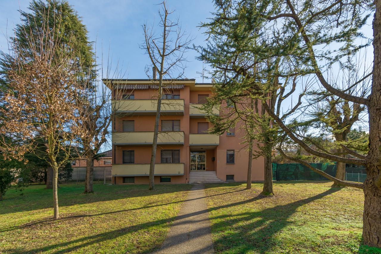 appartamento in condominio Argelato