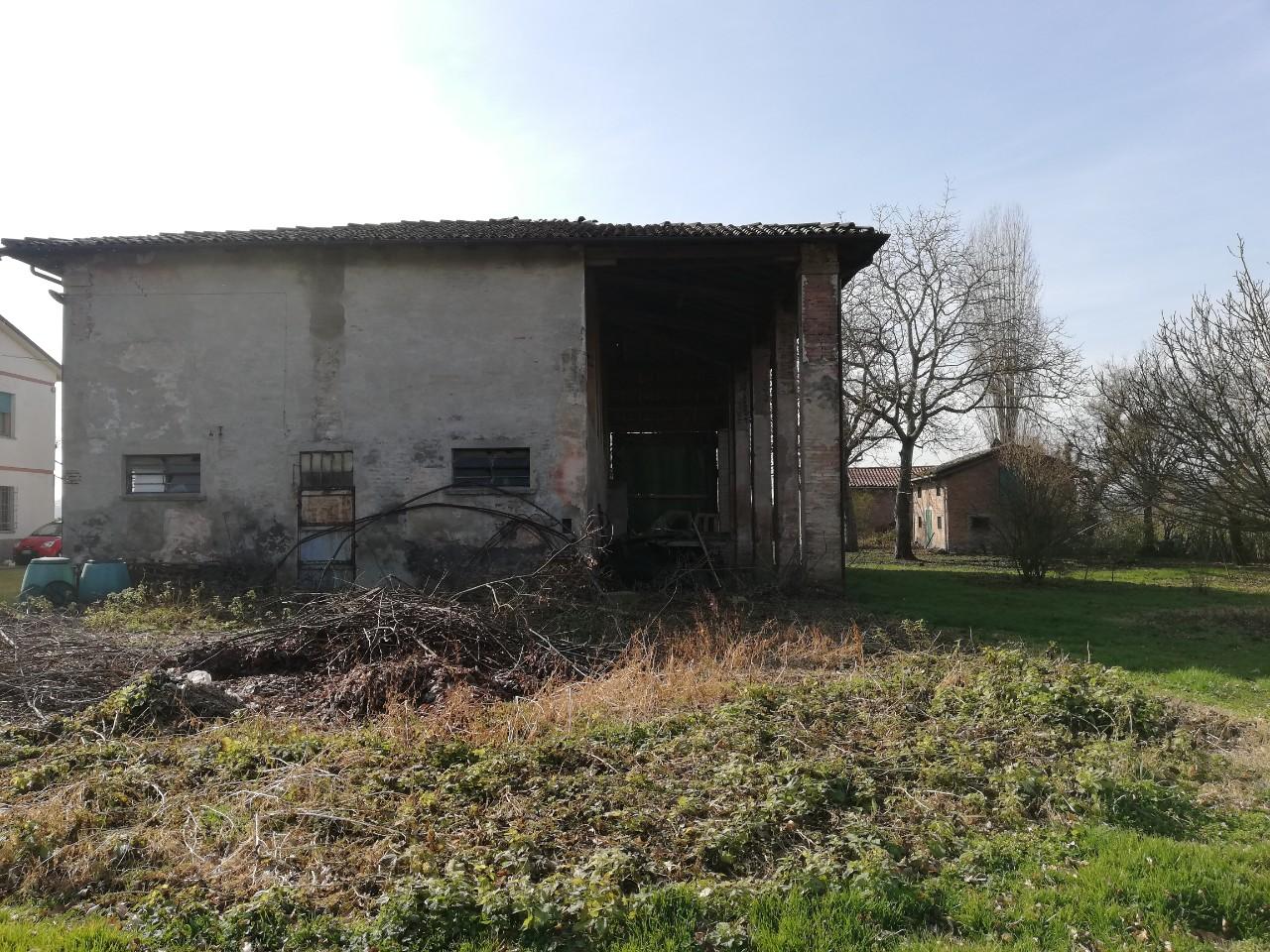Vendita podere (casa + terreno), Castel Maggiore