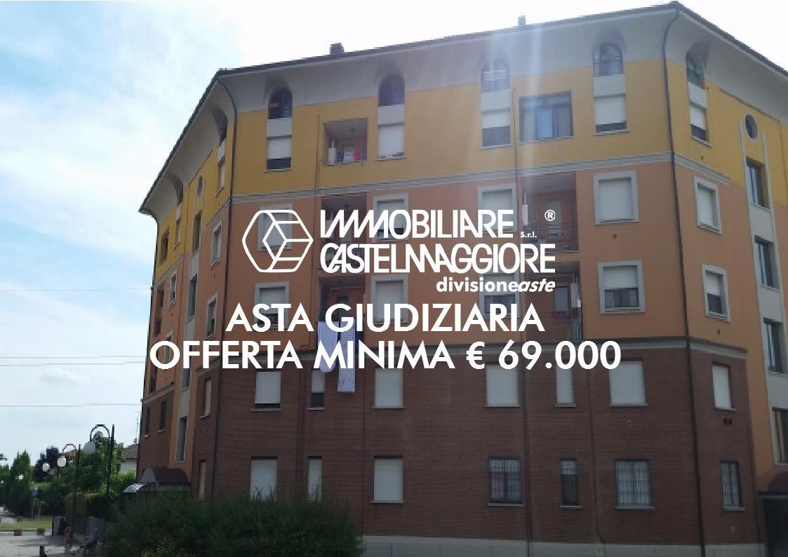 appartamento in condominio San Pietro in Casale