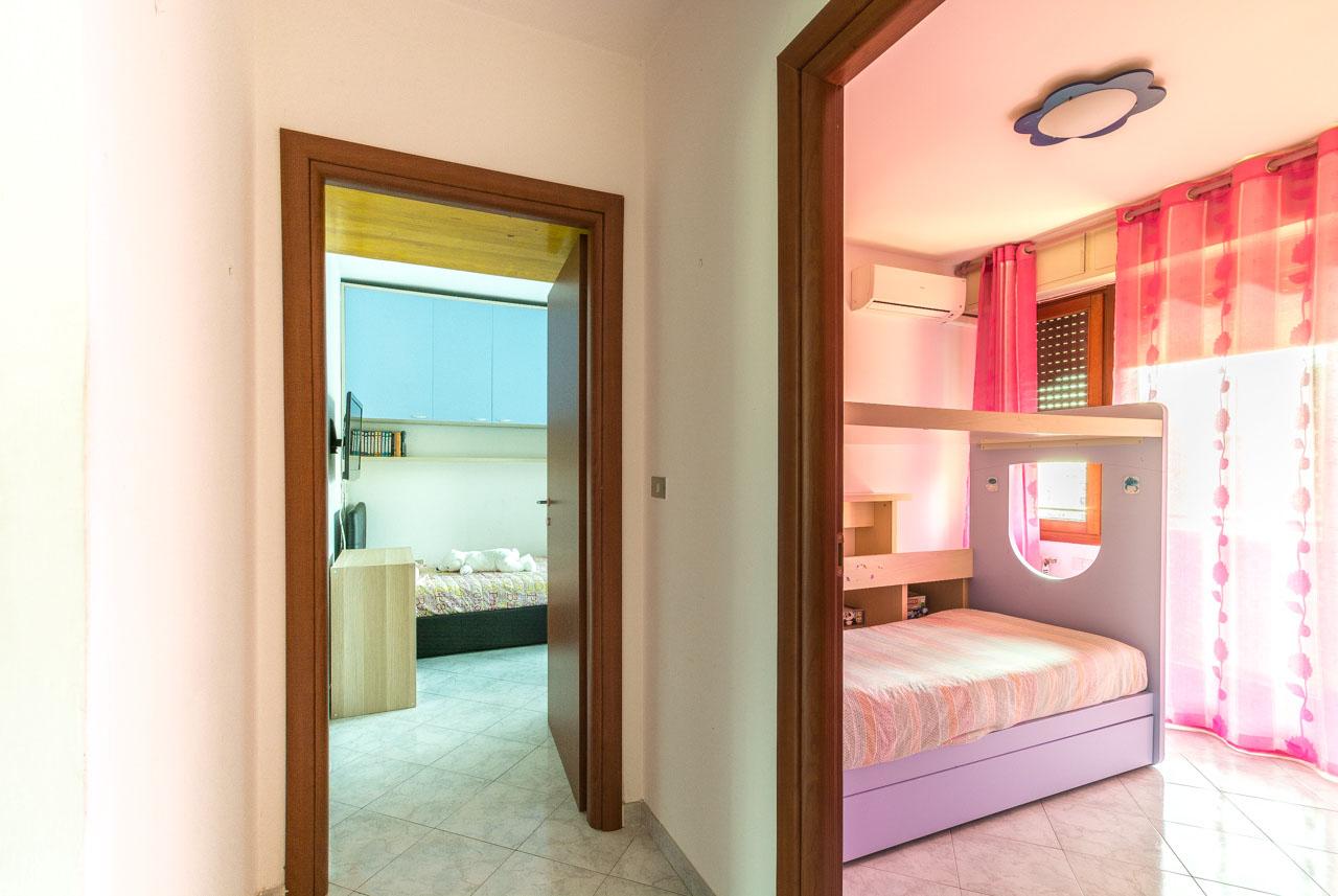 Vendita appartamento in condominio, Zanardi