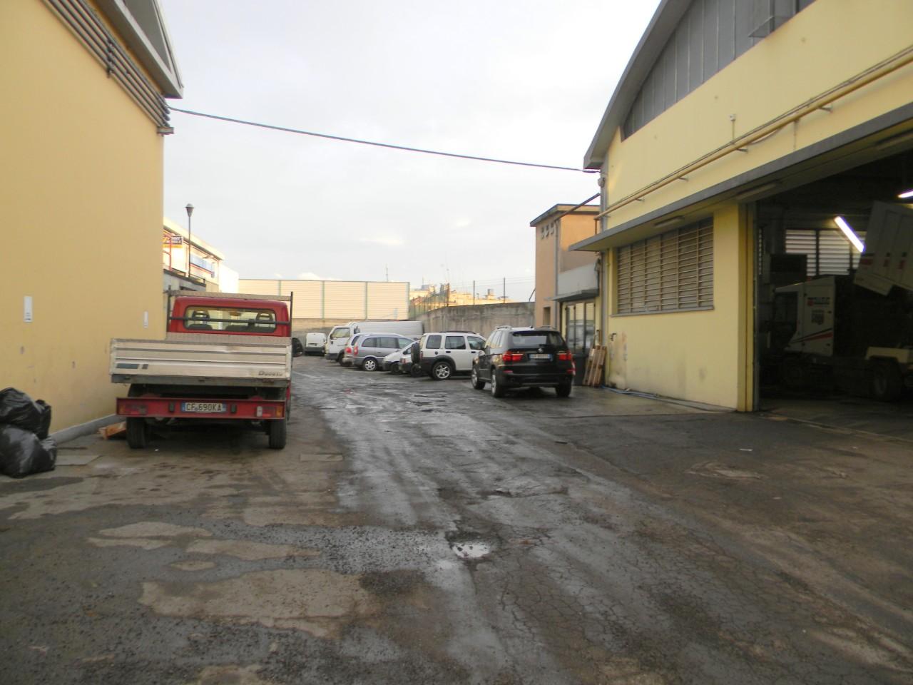 Affitto magazzino, Castel Maggiore
